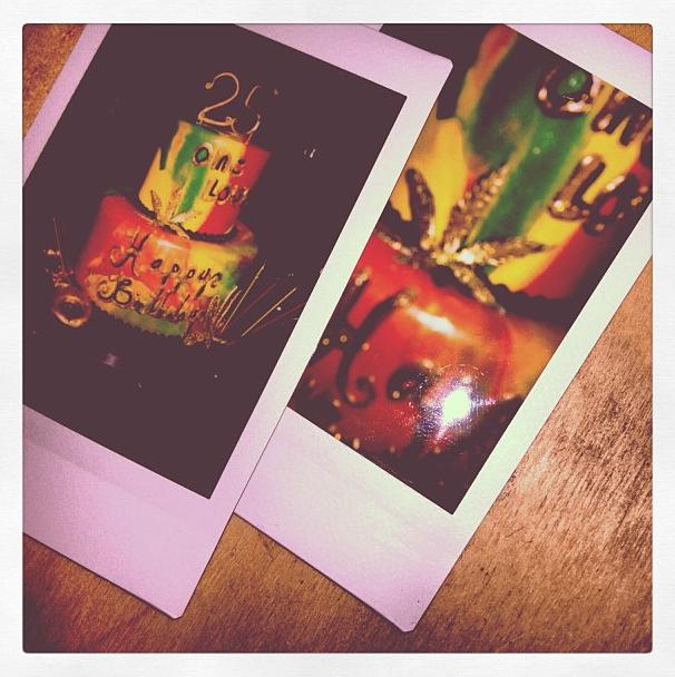 Photos : Rihanna fête son anniversaire avec son amoureux et tous ses proches !