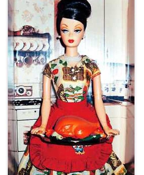 """Thanksgiving 2014: Kourtney Kardashian: """"fatiguée d'avoir cuisiné toute la journée"""" !"""