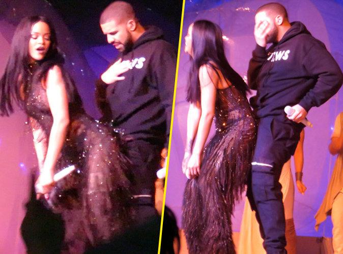 Rihanna : avec Drake, elle ne se cache plus !