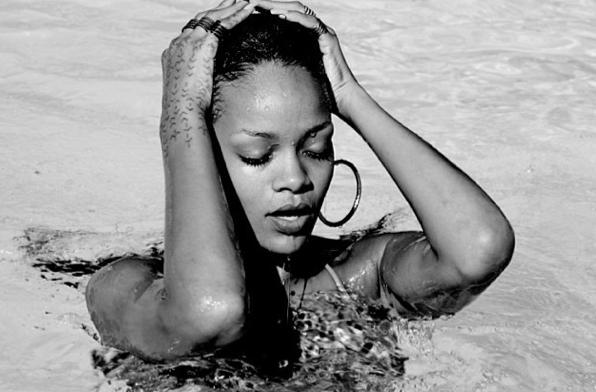 Rihanna en République Dominicaine