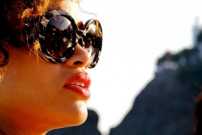 Ses lunettes de soleil préférées !