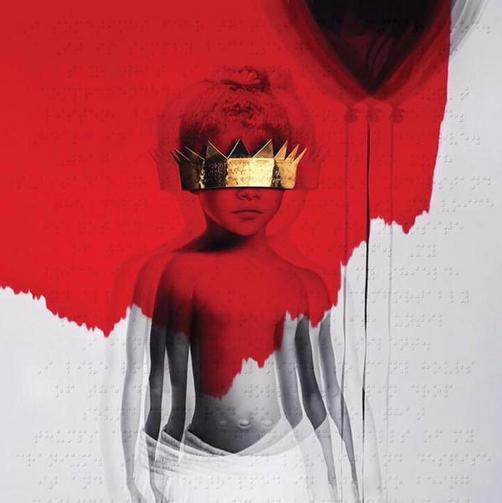 Photos : Rihanna : tout sur son nouvel album !