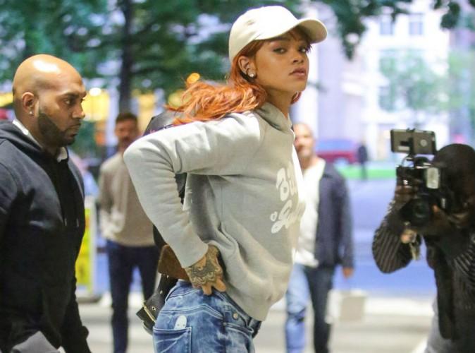 Rihanna : un dîner avec Karim Benzema et puis c'est tout ?