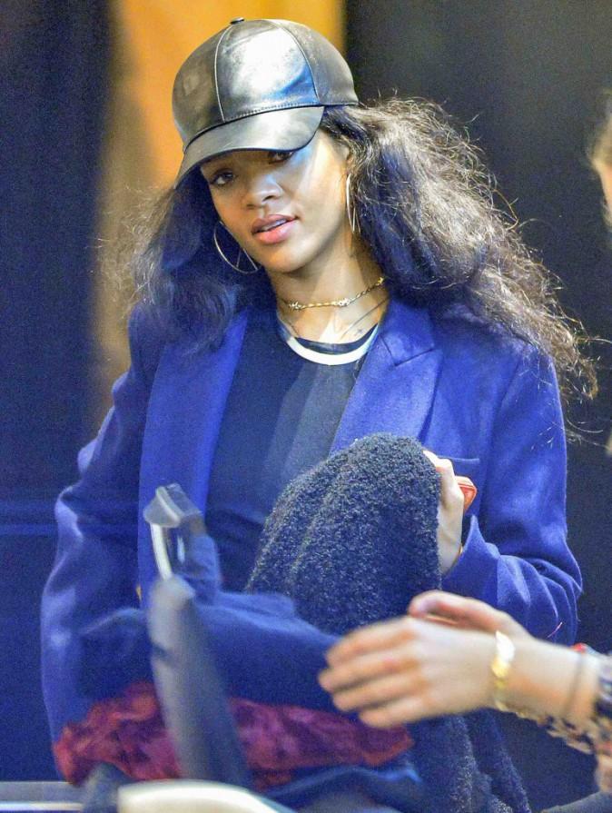 Rihanna : une beauté naturelle et (t)étonnante !