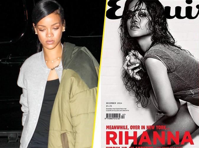 Rihanna : version sage ou ultra-torride, à vous de choisir !