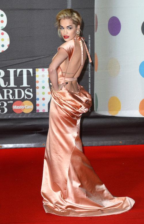Photos : Rita Ora : Happy Birthday : 25 ans en 25 photos sexy !