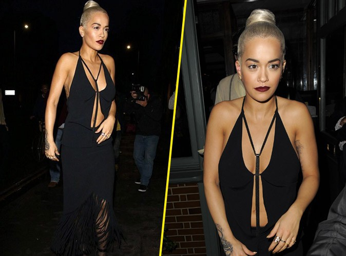 Photos : Rita Ora : la chanteuse la plus hot du moment ?