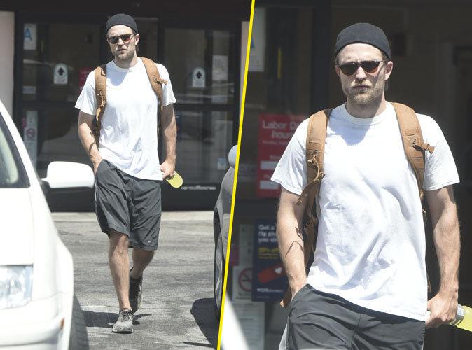 Robert Pattinson : séparé de FKA Twigs ?