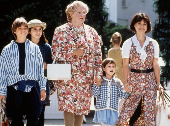 Madame Doubtfire, 1993