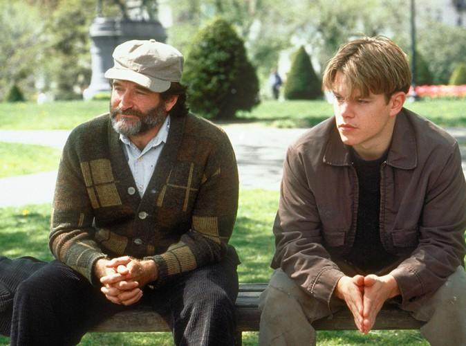 Will Hunting, 1997