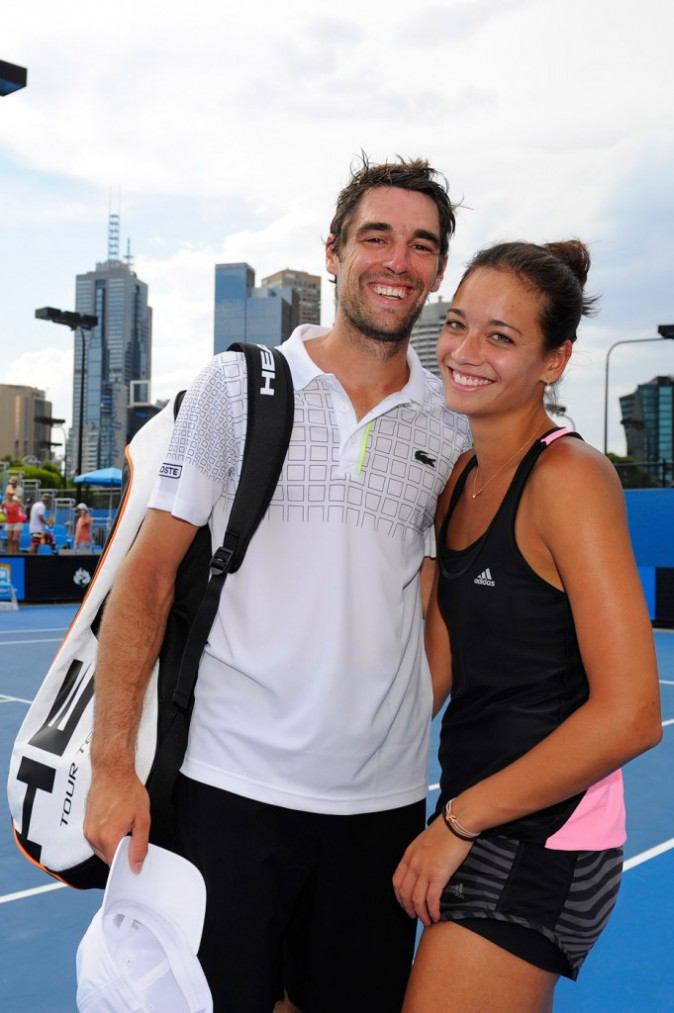 Photos Roland Garros Les Plus Beaux Couples Du Tennis 758360 likewise Najib And Rosmah Entertain Guests Hari Raya Songs moreover Madres Forzosas  flix Trailer as well 23242502 in addition Petersudsigt blogspot. on fernando var wife