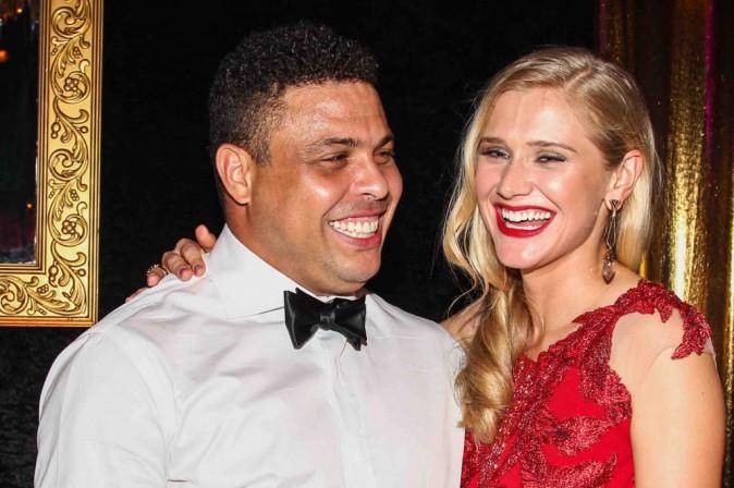 Ronaldo : découvrez sa nouvelle copine, Célina Locks !