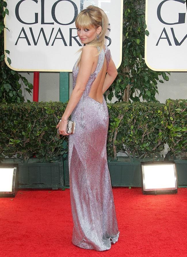 Nicole Richie, elle a bon dos !
