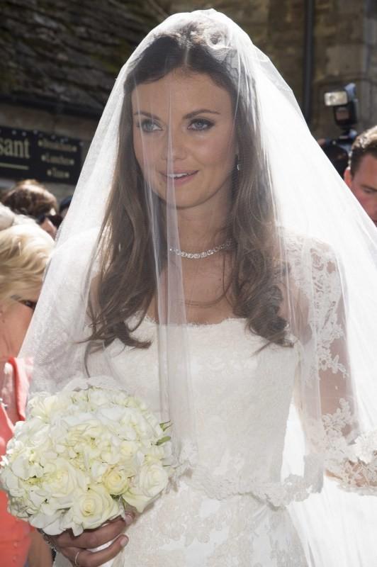 La superbe mariée, Natasha