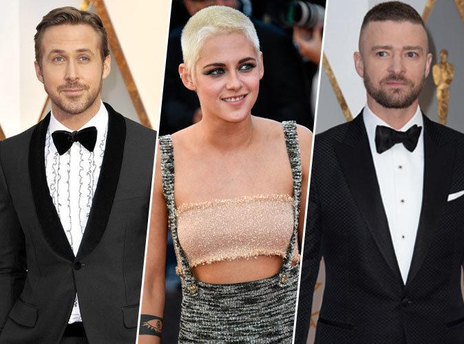 Ryan Gosling, Kristen Stewart, Justin Timberlake... ces stars ont été colocataires avant de connaître la célébrité
