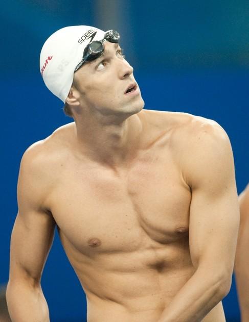 Michael Phelps, un ancien qui garde de beaux restes !