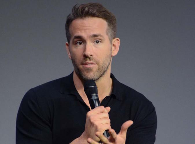 Ryan Reynolds : un de ses meilleurs amis a tent� de vendre des photos de sa fille !