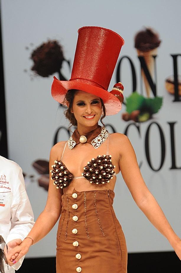 Oh le joli chapeau !