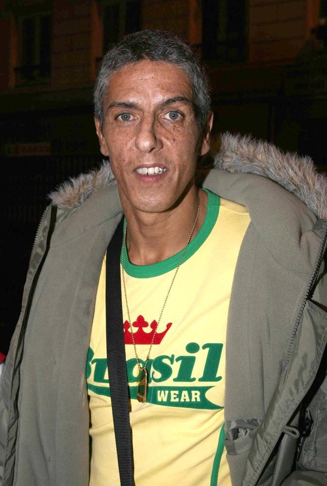 Samy, en 2006