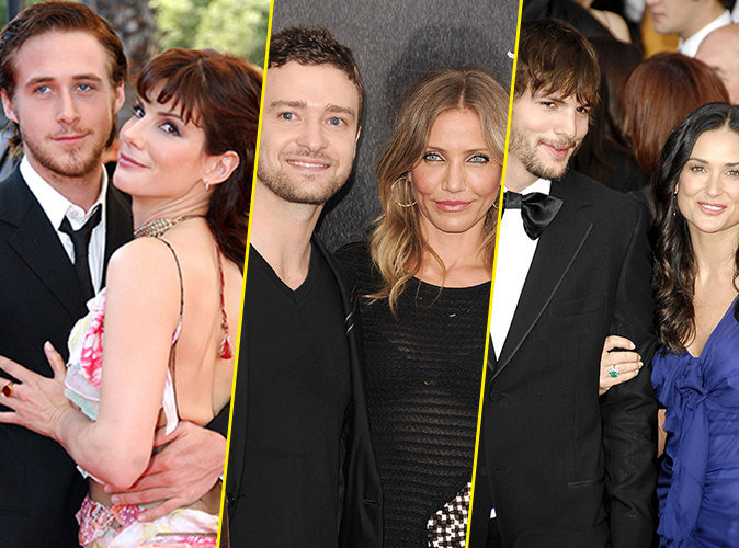 Sandra Bullock, Cameron Diaz, Demi Moore... les cougars les plus célèbres de l'histoire !