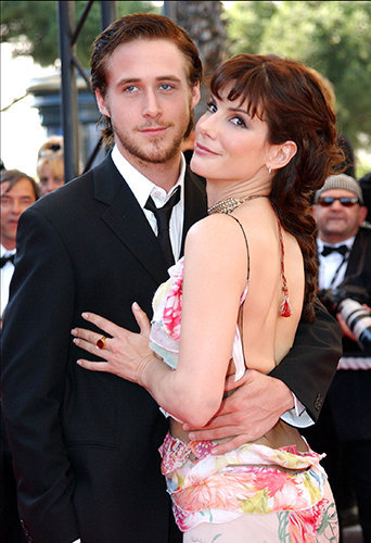 Sandra Bullock et Ryan Gosling