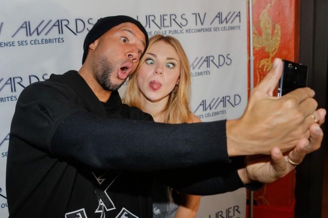 Xavier et Sara