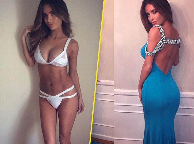 Photos : Sarah Stage : où sont ses 12 kilos en trop ?