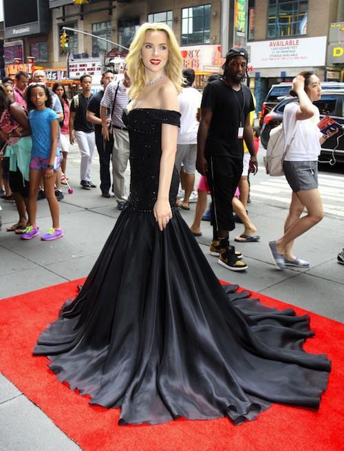 Photos : Scarlett Johansson devient immortelle pour Madame Tussauds ! Top ou flop ?