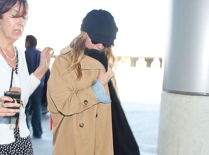 Scarlett Johansson : elle remballe son baby bump naissant et passe en mode camouflage !