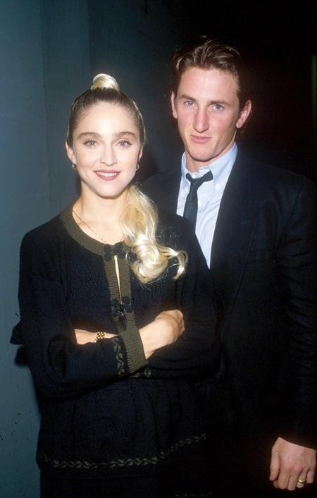 Violences conjugales, alcool, disputes : Madonna et Sean Penn ont fait couler beaucoup d'encre dans les années 80 !