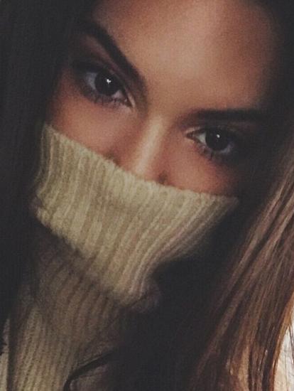 Kendall Jenner est sublime