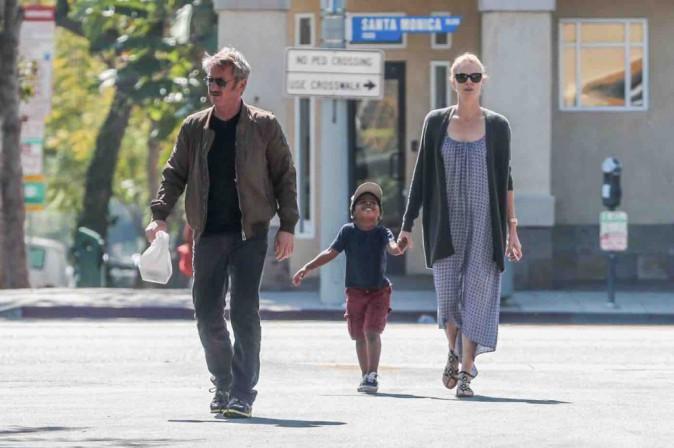 """Sean Penn : il a de """"beaux jurons"""" pour ceux qui n'ont pas compris sa blague douteuse lors des Oscars !"""