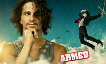 Ahmed, exclu de l'aventure Secret Story saison 4