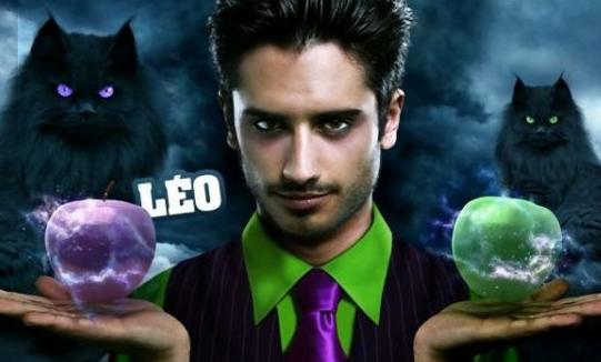 Leo, exclu de l'aventure Secret Story saison 3