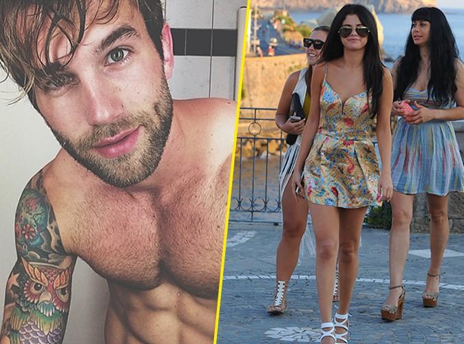 Photos : Selena Gomez : bye bye Justin Bieber, welcome Andre Hamann !