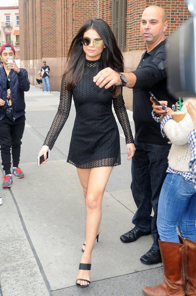 Photos : Selena Gomez : découvrez combien coûte une rencontre avec la chanteuse !