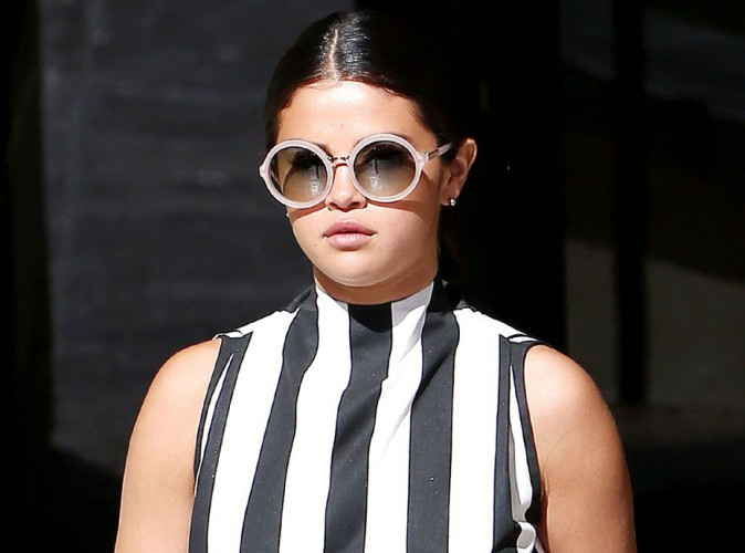 Selena Gomez : elle met le paquet pour nous hypnotiser !