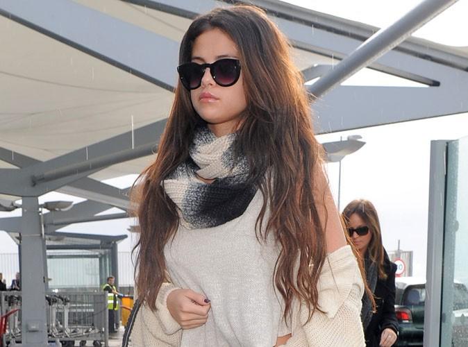 Selena Gomez : elle s'envole déjà vers de nouveaux horizons après un passage express à Londres !