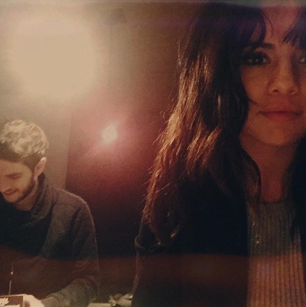 Photos : Selena Gomez : épanouie au lit avec son nouveau boyfriend, elle officialise avec Zedd !