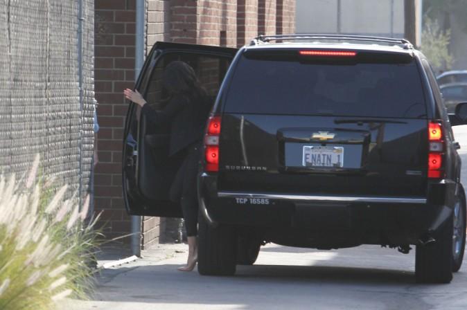 Photos : Selena Gomez et Justin Bieber : après leur soirée en boite, ils se retrouvent en studio... Jelena, c'est reparti !