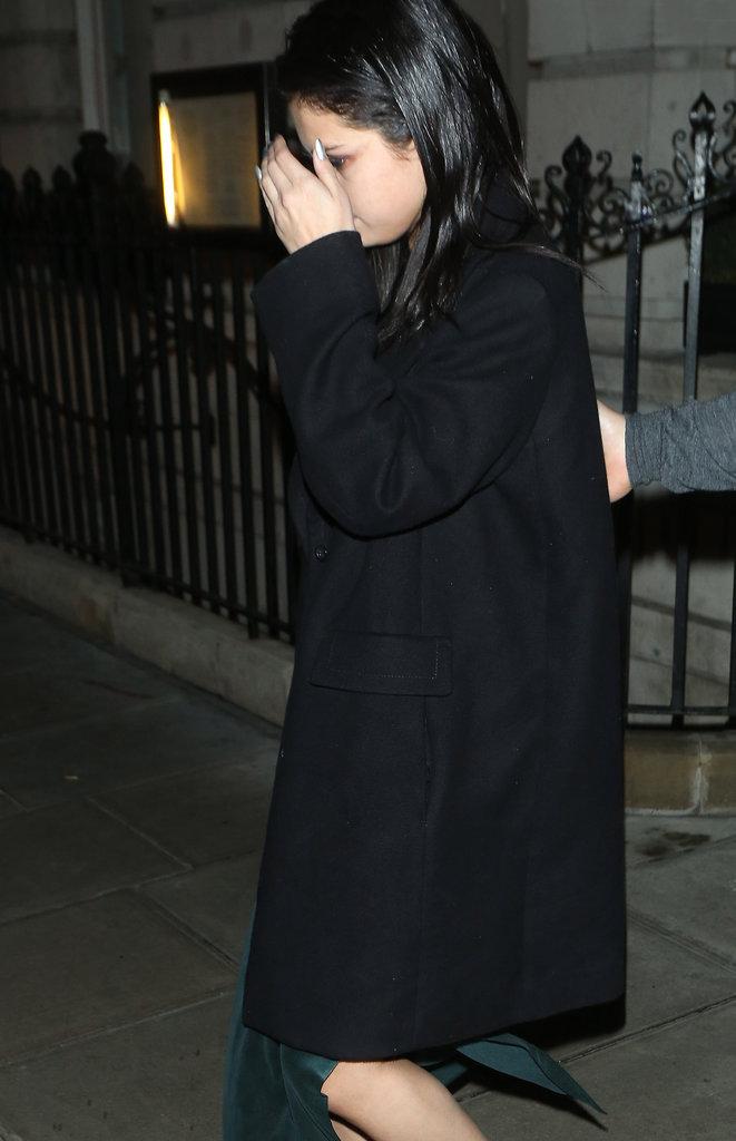 Photos : Selena Gomez et Niall Horan : grillés !