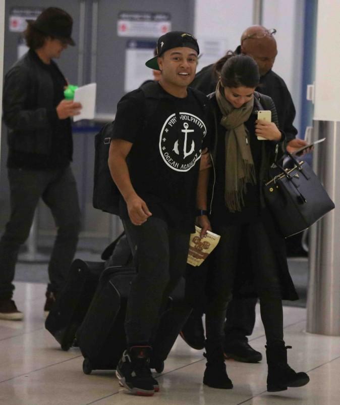 Selena Gomez et Orlando Bloom : en route pour un voyage en amoureux ?