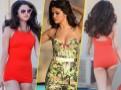 Photos : Selena Gomez : piquante dans le désert, côté pile ou côté face !