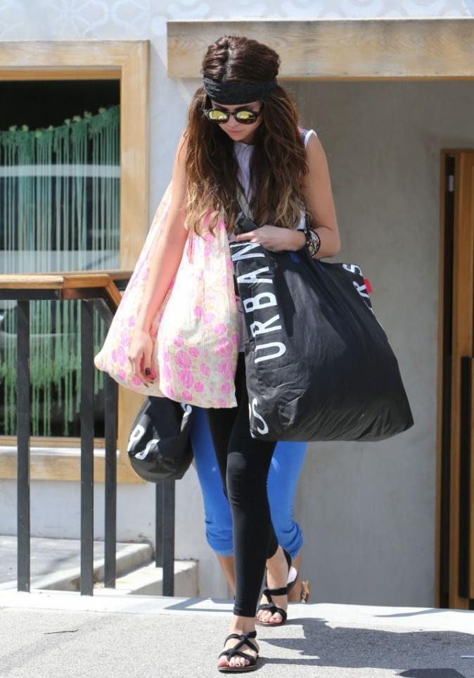 Selena Gomez, Los Angeles, 1er juin 2013