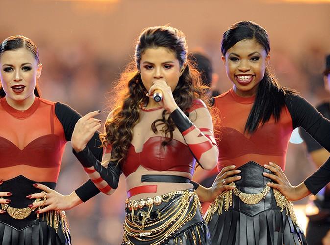 Selena Gomez à Dallas le 28 novembre 2013