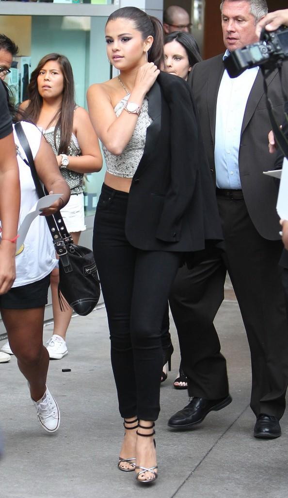 Photos : Selena Gomez : sexy et super complice avec Nat Wolff… Juste avant le drame !
