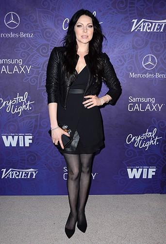 Laura Prepon à Los Angeles le 23 août 2014