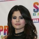 Selena Gomez le 22 février 2013 à Rome