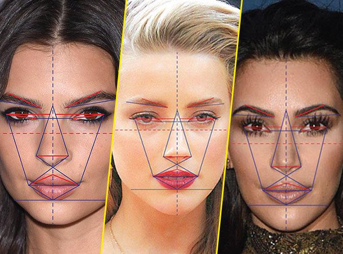 Photos : Selon la science, Amber Heard, Emily Ratajkowski et Kim Kardashian sont les plus belles femmes du monde !