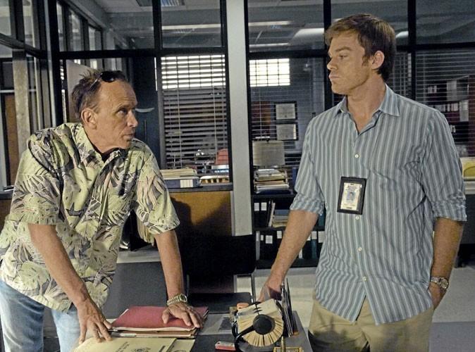 Saison 5 Dexter : des guests à la pelle